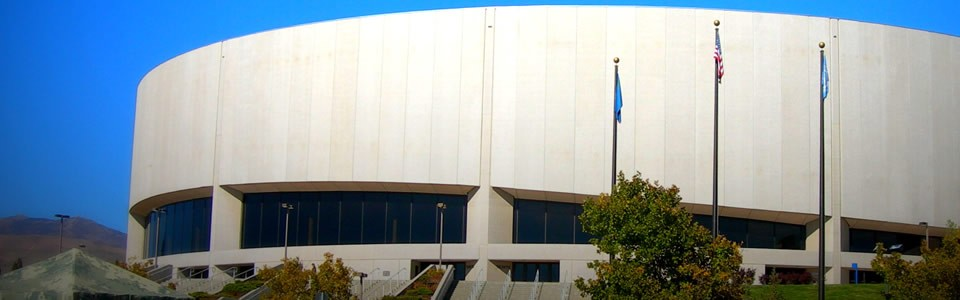 Lawlor Events Center