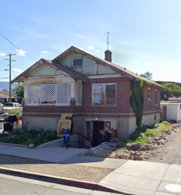 Park Street home to be demolished for Ryland Apartments