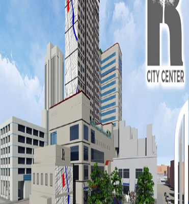 Harrah's Reno to Become Reno City Center